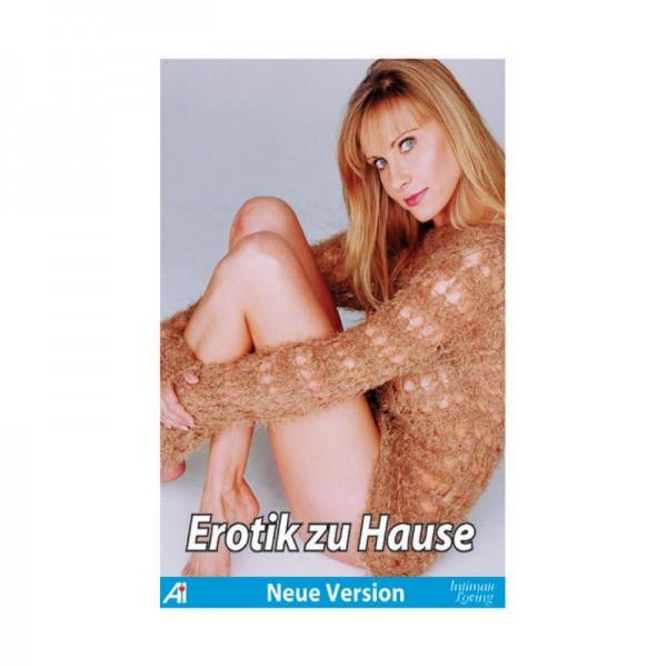 "DVD A.I. ""Erotik zu Hause"" (FSK16)"